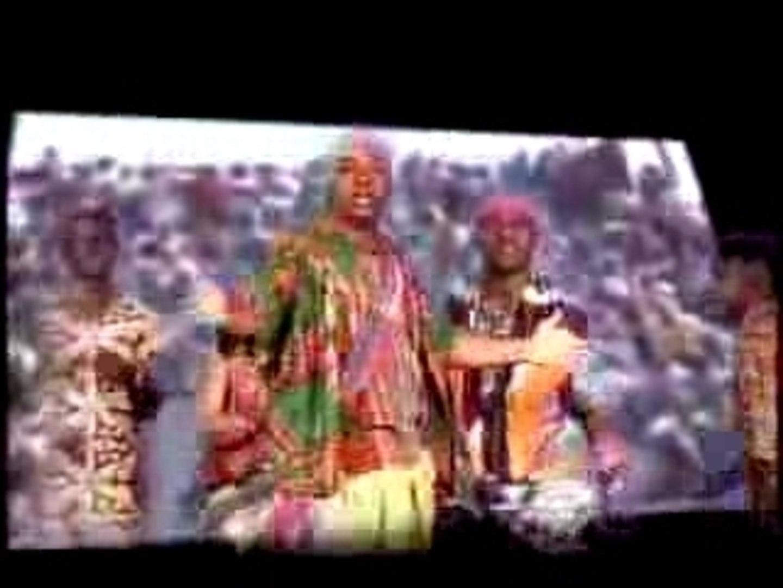 Chandel - Kales Wes - Haiti Rara konpa