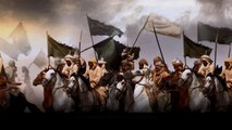 Islam & Black Flags - Al Mahdi & Dajjal - Islamic Reminder