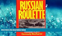 Popular Book RUSSIAN ROULETTE: Afghanistan Through Russian Eyes