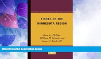 Enjoyed Read Fishes of the Minnesota Region