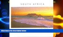 Big Deals  South Africa: Land of Contrast, Cape Town/Cape Peninsula (2-Volume Set)  Best Seller