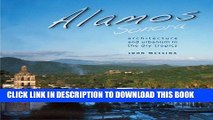 [PDF] �lamos, Sonora: Architecture and Urbanism in the Dry Tropics (Southwest Center Series) Full