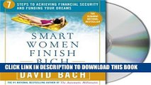 [PDF] Smart Women Finish Rich: 7 Steps to Achieving Financial Security and Funding Your Dreams