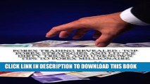 [PDF] Forex Trading Revealed : Top Forex Strategies And Little Dirty Tricks And Unknown Tips To