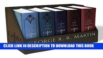 download ebook game of thrones pdf