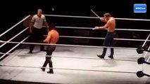 WWE Dean ambrose vs Seth rollins-Wwe Smackdown