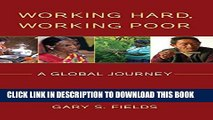 [PDF] Working Hard, Working Poor: A Global Journey Popular Collection