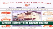 [PDF] Barns and Outbuildings: And How to Build Them Full Colection