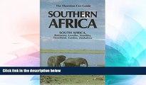 Big Deals  Southern Africa: South Africa, Botswana, Lesotho, Namibia, Swaziland, Zambia, Zimbabwe