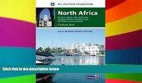 Big Deals  North Africa: Morocco, Algeria, Libya and Tunisia Including Gibraltar, Pantelleria and
