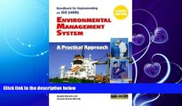 FULL ONLINE  Handbook for Implementing an ISO 14001 Environmental Management System: A Practical