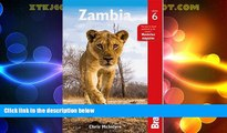 Big Deals  Zambia (Bradt Travel Guide Zambia)  Best Seller Books Most Wanted
