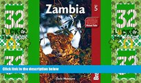 Big Deals  Zambia (Bradt Travel Guide Zambia)  Full Read Most Wanted