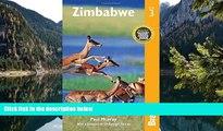 Big Deals  Zimbabwe (Bradt Travel Guide. Zimbabwe)  Full Read Most Wanted