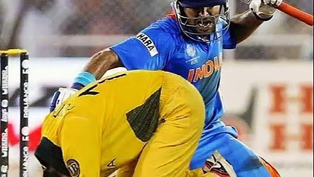 Top 10 Biggest Fights Between Players In Cricket History