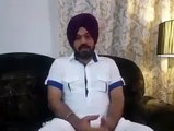 AAP Punjab Convener Gurpreet Waraich (Ghuggi) says Crop of purchase from farmers will be made time-bound and full payment will be in 24hrs