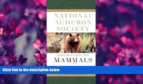 Online eBook National Audubon Society Field Guide to North American Mammals