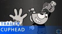Cuphead - Trailer de l'E3 2015