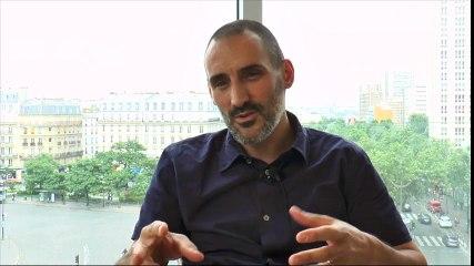 Vidéo de Julien Suaudeau