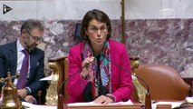 La députée Isabelle Attard accuse le ministre Jean-Michel Baylet de violences sur une ancienne collaboratrice