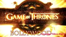38.Game Of Thrones India Hindi - What if Bollywood actors were cast as Game of Thrones characters 2016