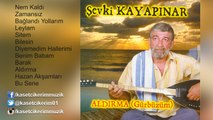 Şevki Kayapınar - BENİM BABAM