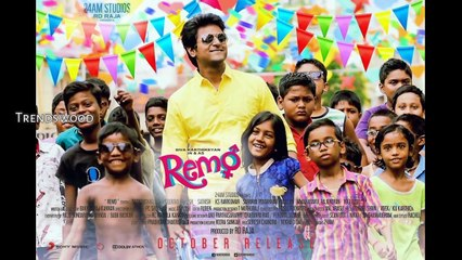 Remo Movie Review By Trendswood   Sivakarthikeyan Keerthy Suresh   Tamil Cinema Review