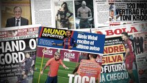 Le Barça veut piller Monaco, le dérapage raciste de Berlusconi sur Balotelli