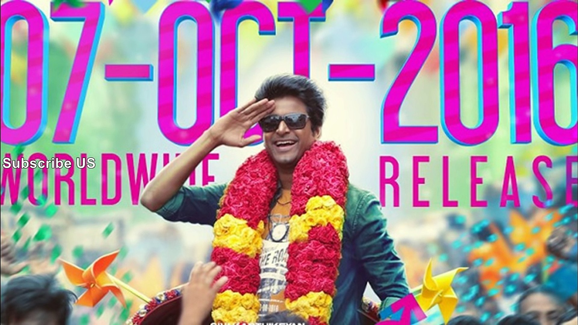 Remo Full Movie Review | Remo Movie Review | Remo Review | Tamil New Movies 2016 Full Movie Review