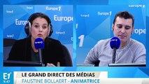 """Faustine Bollaert : """"Le Meilleur pâtissier spécial célébrités serait diffusé au printemps"""""""