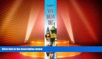 Big Deals  Encyclopaedia of Nepal, Bhutan and Tibet  Best Seller Books Most Wanted