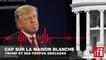 Trump et ses propos obscènes