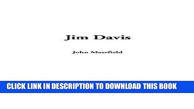 [PDF] Jim Davis Full Collection
