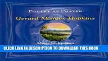 [PDF] Poetry as Prayer: Gerard Manley Hopkins (Poetry as Prayer Series) Full Online