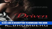[PDF] Driven (The Driven Trilogy) (Volume 1) Full Colection