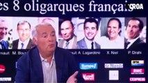 """Laurent Mauduit : """"Jamais l'information en France n'a été autant muselé"""""""