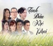 Tinh dau kho phai tap 410 Phan 4 tap 60 Phim Dai Loan P1 2