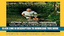 [PDF] DOWN TO EARTH GARDENING DOWN SOUTH, Revised Edition Full Online