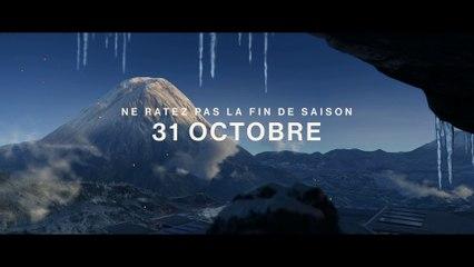 Season Finale Teaser de Hitman