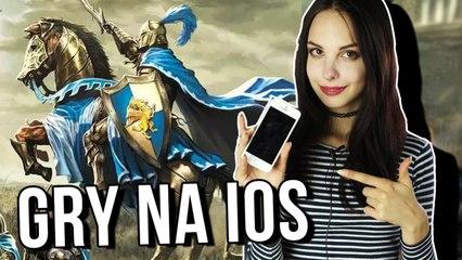5 najlepszych gier na iOS | ZAJEGRANIE