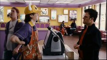 Lord of the Rings vs Star Wars - Clerks 2