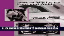 Collection Book Practical MRI of the Foot and Ankle