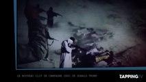 Élections américaines: Donald Trump s'en prend à Hillary Clinton dans un clip ultra violent