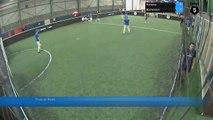 Faute de Pierre - Romania Vs BbsTenders - 11/10/16 21:00 - Bezons (LeFive) Soccer Park
