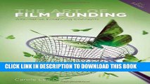 Collection Book The Art of Film Funding, 2nd edition: Alternative Financing Concepts
