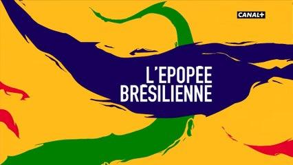 L'épopée brésilienne de Marie-Josée Ta Lou - Talents d'Afrique du 10/10