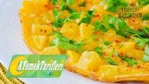 Patatesli Yumurta Nasıl Yapılır?   Patatesli Yumurta Tarifi   Patatesli Omlet