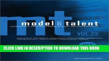 Collection Book Model   Talent Directory: International Directory of Model   Talent Agencies and