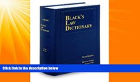 read here  Black s Law Dictionary, 10th Edition