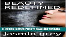 [PDF] BEAUTY REDEFINED: solve all hair problems at home Full Colection